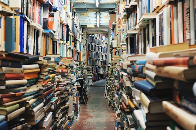 three line tales 5: world book day edition; three lines about loving books