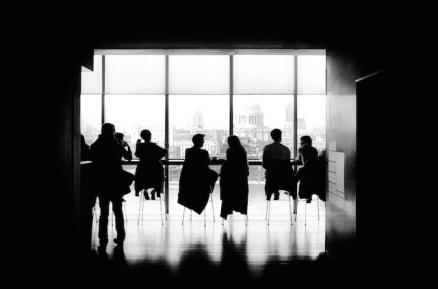 TLT week six - people at Tate Modern