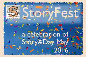 StoryFest 2016