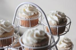 three line tales week twenty: cupcakes, icing, frosting