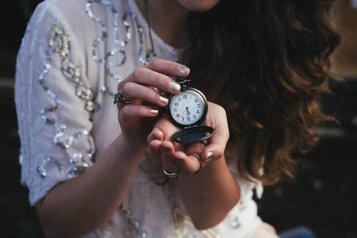 three line tales, week 30 – pocket watch
