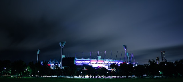 three line tales week 79: outside of the MCG; the g
