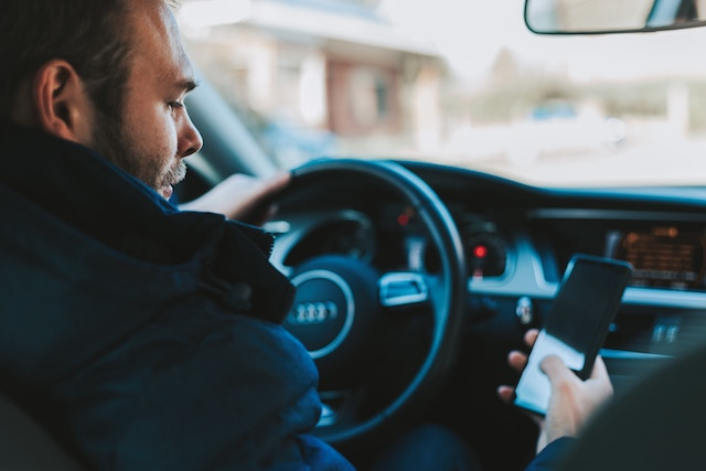 three line tales week 117: don't text and drive