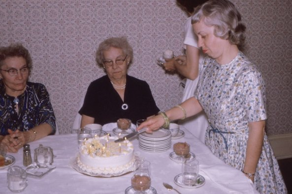 three line tales, week 170: an unhappy birthday party