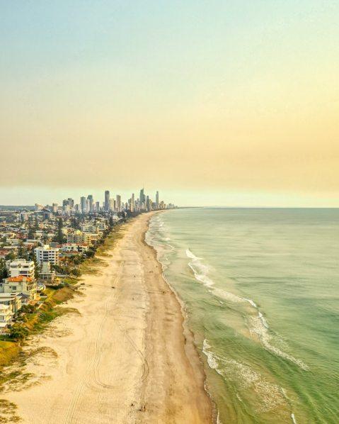 three line tales, week 223: smokey Gold Coast